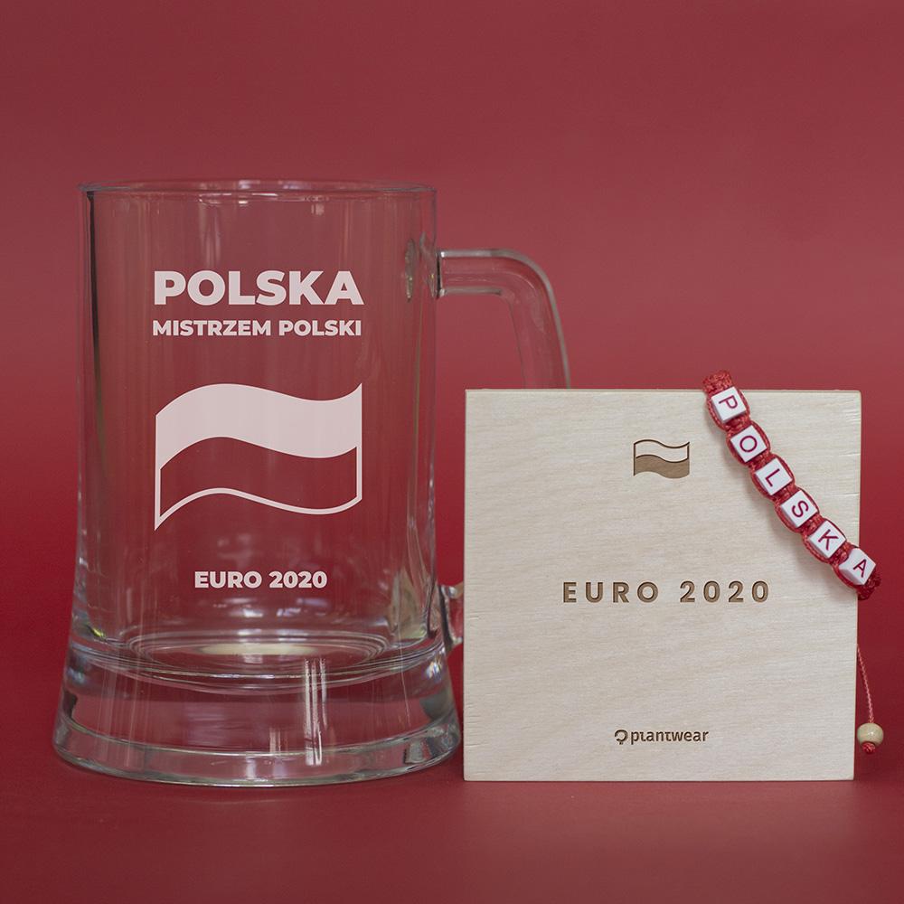 Zestaw Kibica Euro 2020 - 3