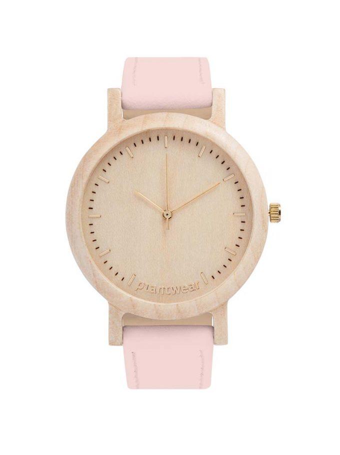 zegarek polski, seria-lark-slim-gold