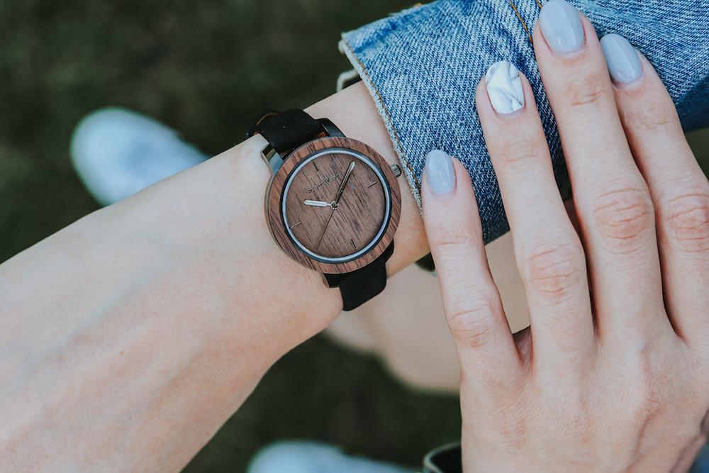 zegarek damski plantwear dusion dusk mini 2