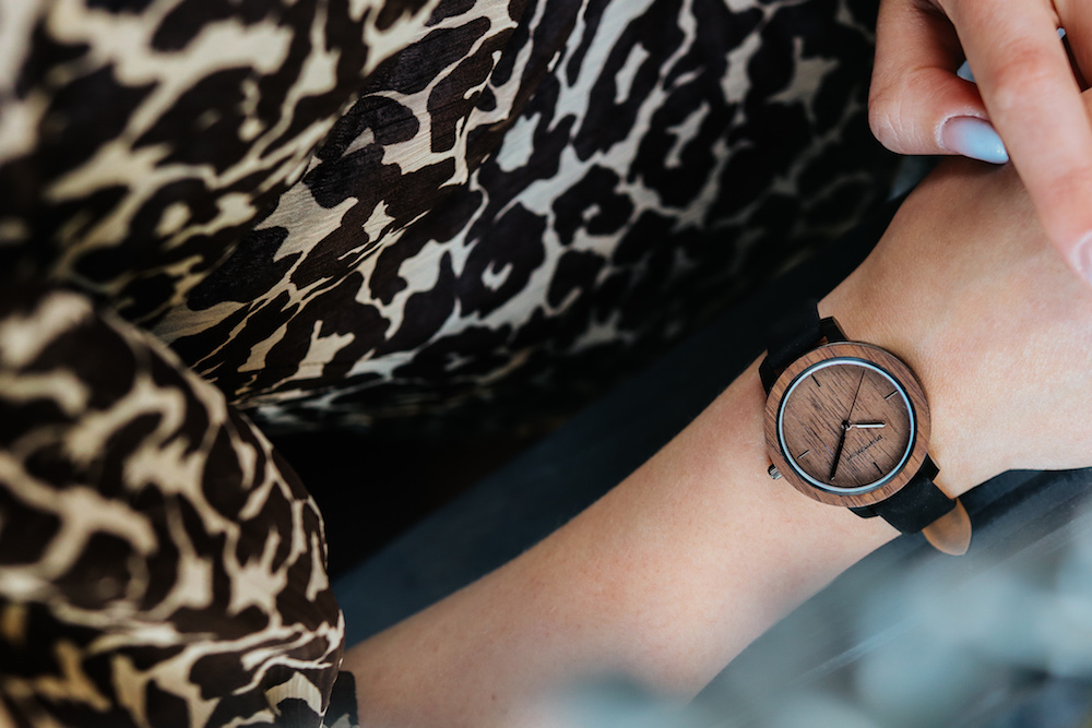 zegarek damski plantwear fusion dusk mini
