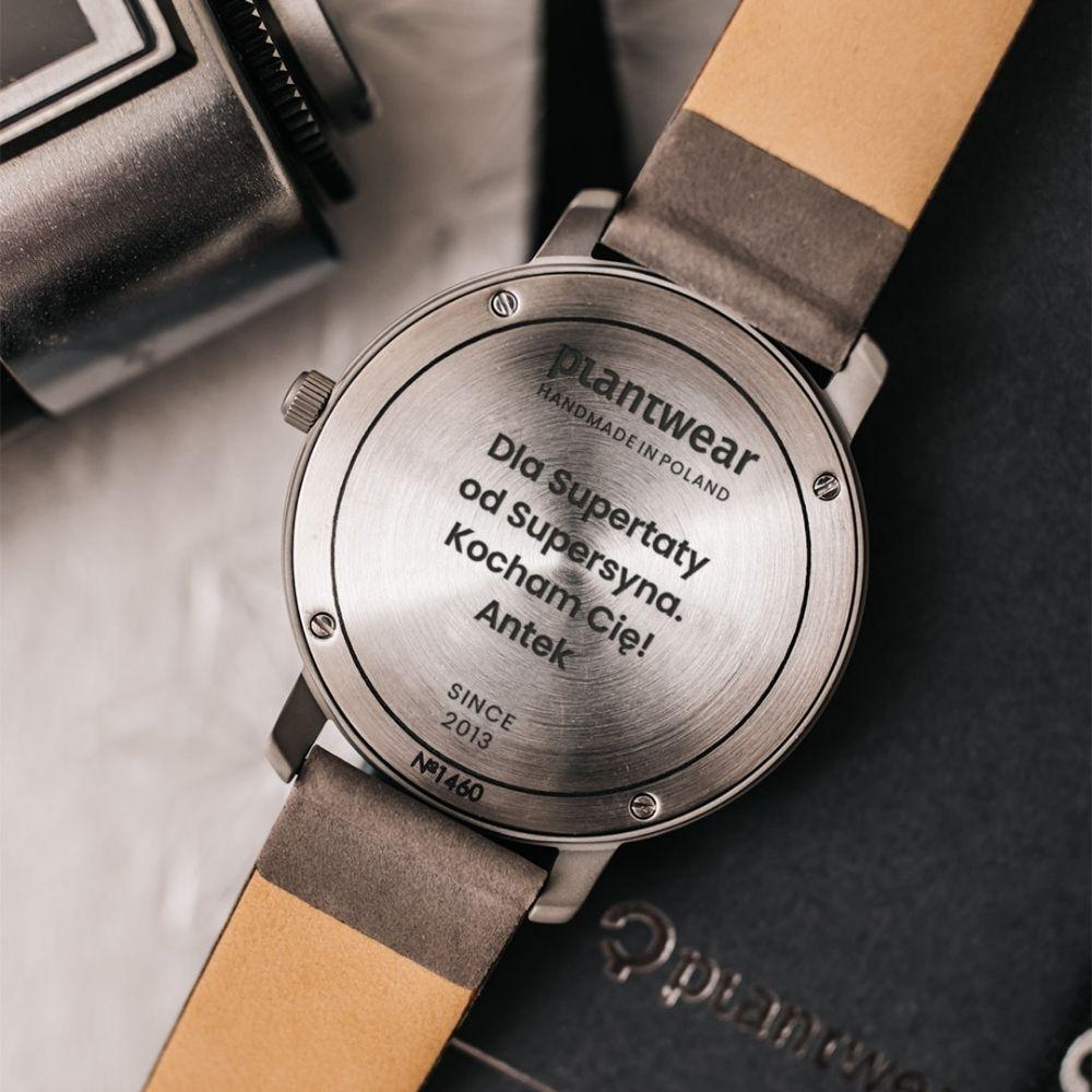 zegarek dla taty